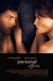 Personal Effects (2009) - filme online gratis