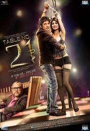 Table No.21 (2013) - filme online