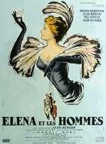 Elena et les hommes – Elena și bărbații (1956) – filme online