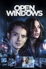 Open Windows (2014) - filme online