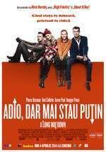 A Long Way Down - Adio, dar mai stau puţin (2014) - filme online