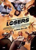 The Losers – Fraierii (2010) – filme online
