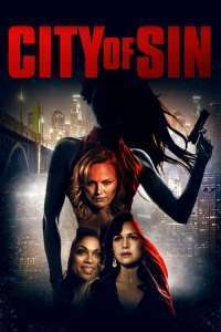Hotel Noir - City of Sin (2017) - filme online