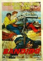 Bandido (1956) - filme online