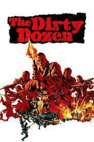 The Dirty Dozen – Duzina de ticăloşi (1967) – filme online