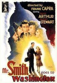 Mr Smith Goes to Washington (1939) - Filme online gratis