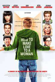 How to Make Love to a Woman (2010) – filme online