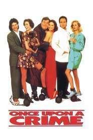 Once Upon a Crime... - Întoarcerea lui Napoleon (1992) - filme online hd
