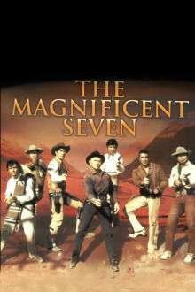 The Magnificent Seven – Cei șapte magnifici (1960) – filme online