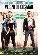 Neighbors - Vecini de coşmar (2014) - filme online