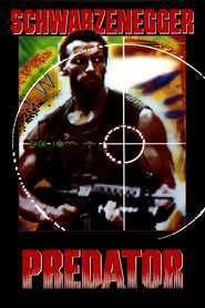 Predator (1987) - filme online