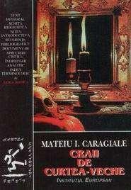 Craii de Curtea Veche (1995) - filme online gratis