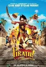 The Pirates! Band of Misfits - Piraţii ! O bandă de neisprăviţi (2012) - filme online