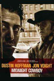 Midnight Cowboy (1969) - filme online gratis