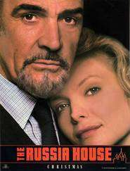 The Russia House - Casa Rusia (1990) - filme online