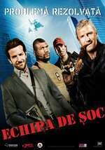 The A-Team - Echipa de şoc (2010) - filme online