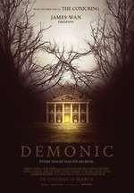 Demonic (2015) - filme online
