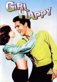 O fata fericita –  Girl Happy (1965)