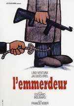 L'emmerdeur (1973) - filme online