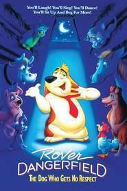 Rover Dangerfield (1991) - filme online subtitrate