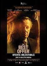 The Best Offer - Ofertă irezistibilă (2013) - filme online