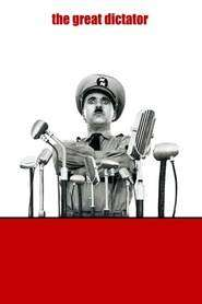The Great Dictator (1940) - Filme online