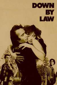 Down by Law (1986) – filme online