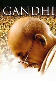 Gandhi (1982) - filme online