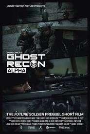 Ghost Recon: Alpha (2012) - filme online