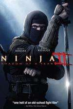 Ninja: Shadow of a Tear (2013) – filme online