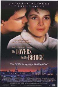 Les Amants du Pont-Neuf – Amanții de pe Pont-Neuf (1991) – filme online