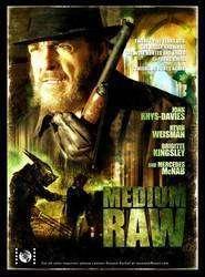 Medium Raw (2010) - filme online gratis