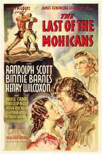 The Last of the Mohicans (1936) - filme online