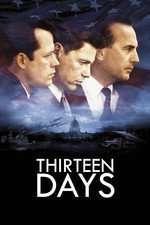 Thirteen Days - Războiul celor 13 zile (2000) - filme online hd