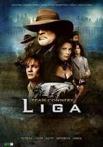 The League of Extraordinary Gentlemen - Liga (2003) - filme online