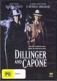 Dillinger and Capone (1995) – Filme online gratis