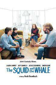 The Squid and the Whale (2005) -filme online