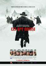 The Hateful Eight - Cei 8 odioşi (2015) - filme online