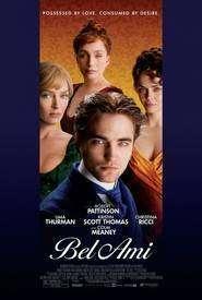 Bel Ami (2012) - filme online
