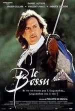 Le bossu - En Garde! (1997) - filme online