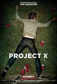 Project X (2012) - Filme online