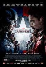 Captain America: Civil War – Căpitanul America: Război civil (2016) – filme online