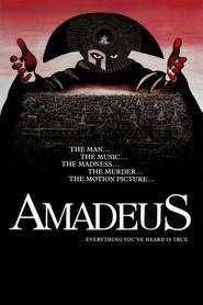 Amadeus (1984) - filme online subtitrate
