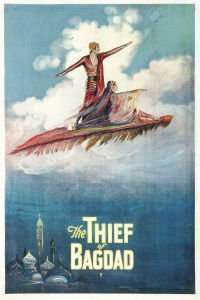 The Thief of Bagdad (1924) – filme online subtitrate