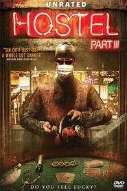Hostel: Part III (2011) - Filme horror online
