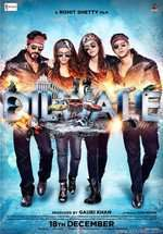 Dilwale (2015)  – filme online subtitrate