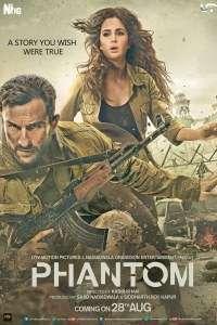 Phantom (2015) - filme online