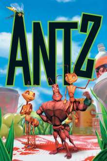 Antz – Furnicuțe (1998) – filme online