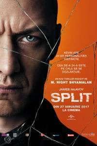 Split (2016) - filme online