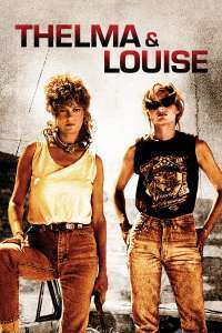 Thelma and Louise – Thelma și Louise (1991) – filme online